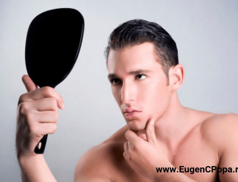 Semne Că Suferi De Narcisism